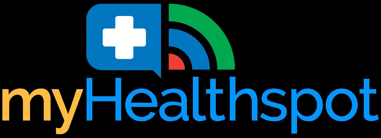 myHealthspot Logo